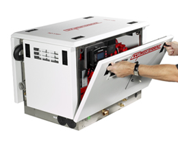 diesel generator icon electrical ground available for alreadyquiet westerbeke dnet diesel generators from 50 to 290 kw and 150 analog gensets sound guard sst soundproofing soundguards