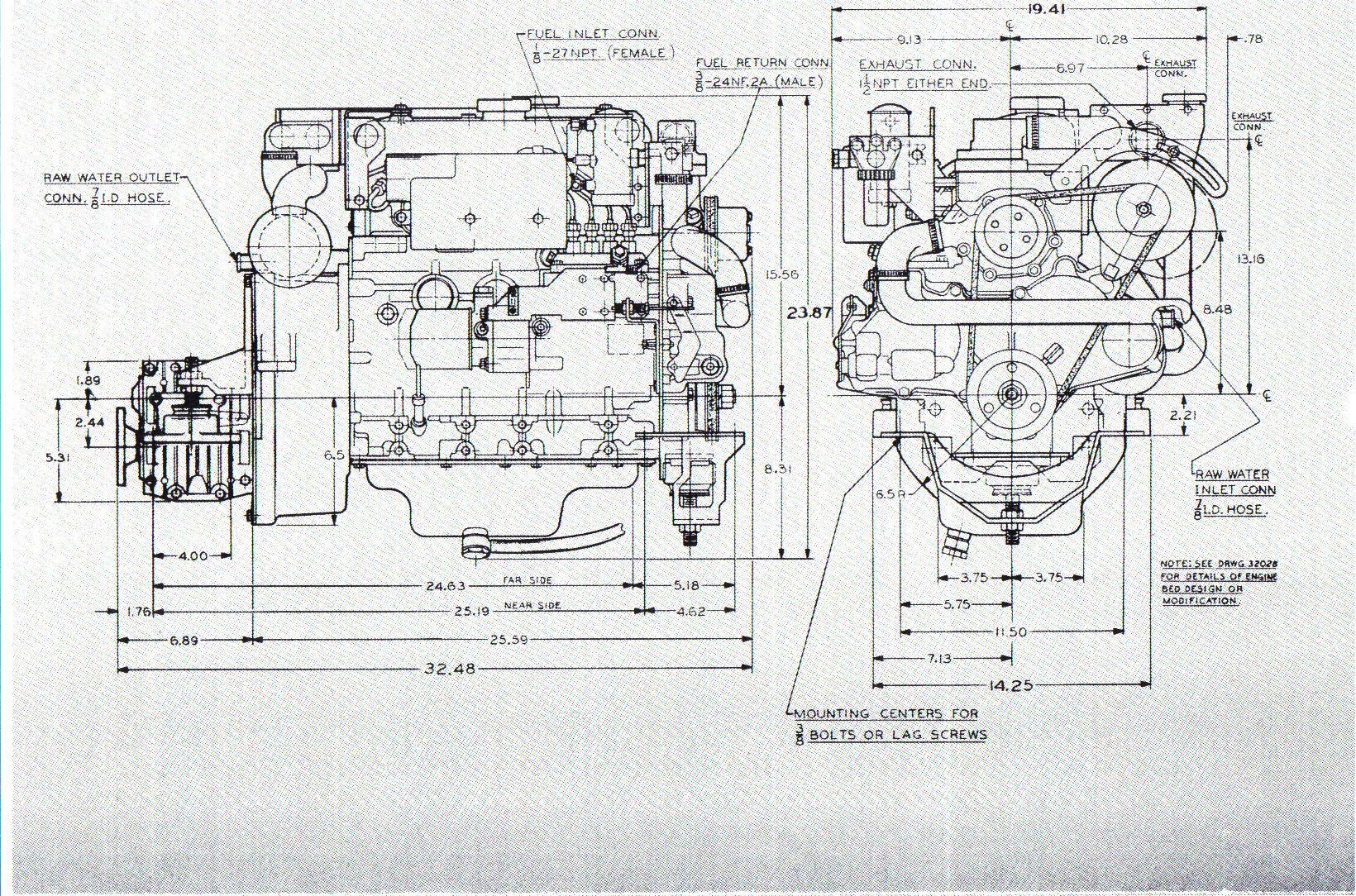 rd80 installation drawing rd 80 westerbeke westerbeke generator wiring diagram at alyssarenee.co